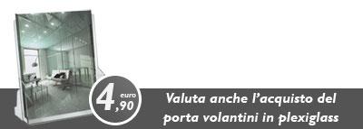 Stampa volantini stampadivina - Porta volantini ...